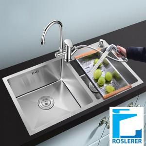 Chậu Rửa Rosler RL01-7843L